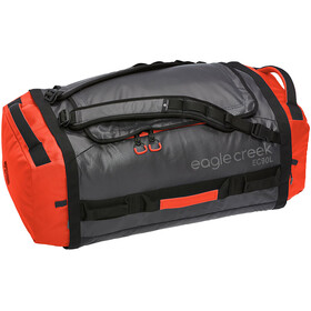Eagle Creek Cargo Hauler Travel Luggage 90l grey/orange